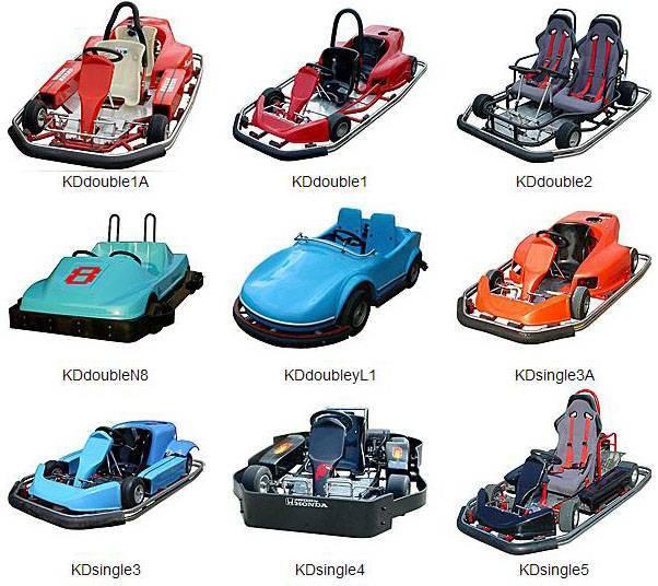 go karts, fun go karts with honda engine, buggy go karts, 2
