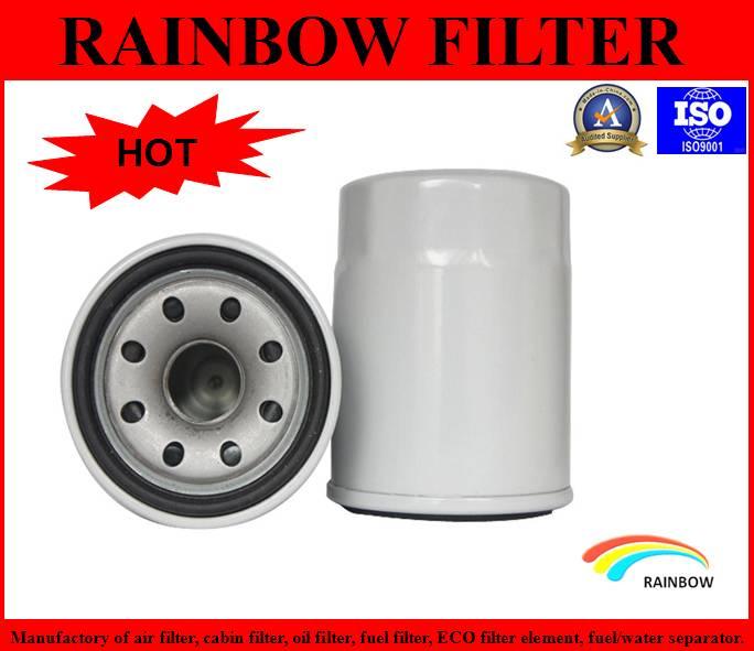 Car Oil Filter 15208-31u00 for Nissan