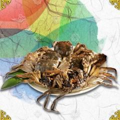 Pickled King Crab