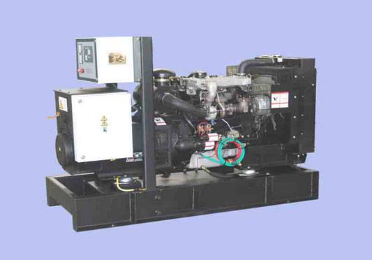 P Series Generating Set