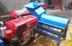 Corn Shelle ,maize sheller, corn peeler