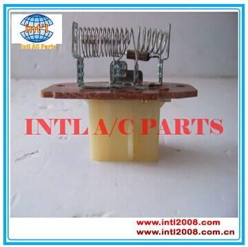 Auto AC blower resistor for Ford Ranger explorer Truck E350 E250 E150 Van 4C2Z19A706BA 4C2Z 19A706-B