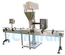 Automatic Powder Filling Line(MAX 1KG)