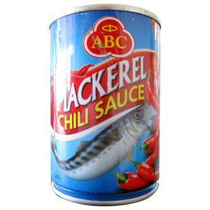 ABC Mackerel Chili Sauce Manufacturer, Supplier & Exporter