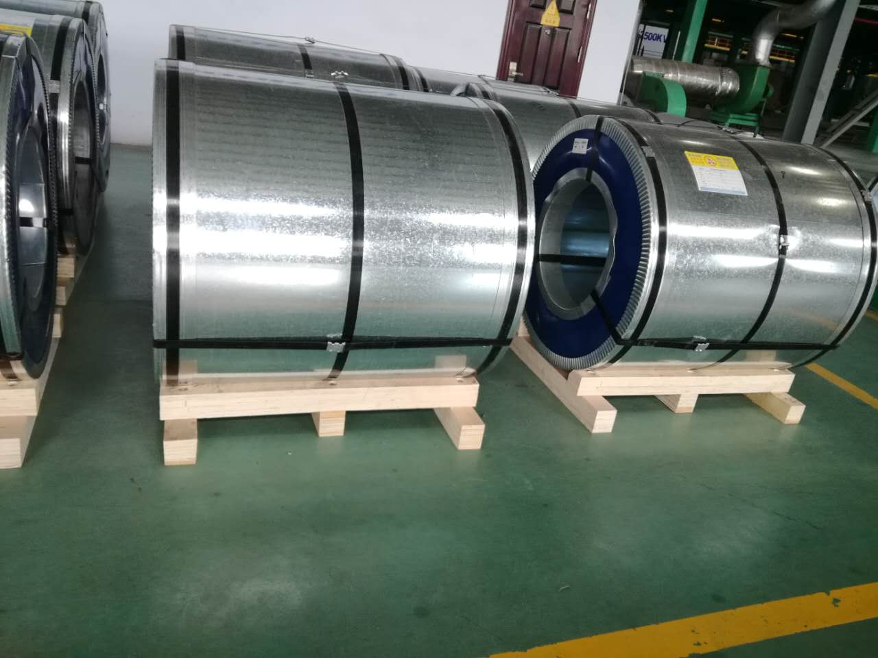 M4 silicon steel