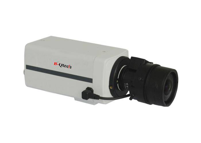 HD 1080P 2.0 Megapixel IP Box Camera 30fps@1080P H.264 Network Onvif 4mm fixed lens