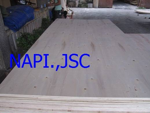 Vietnam Packing Plywood from Vietnam