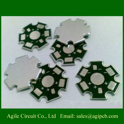 Offer Aluminum PCB, Metal Core Circuit Boards