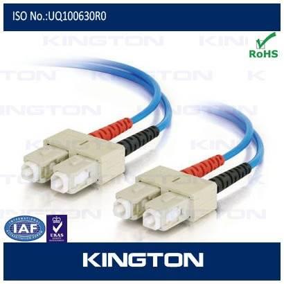 fiber optic patch cord production machine