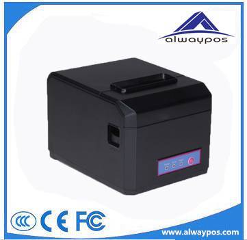 Hot-selling 3 inch multiple interface thermal pos printer