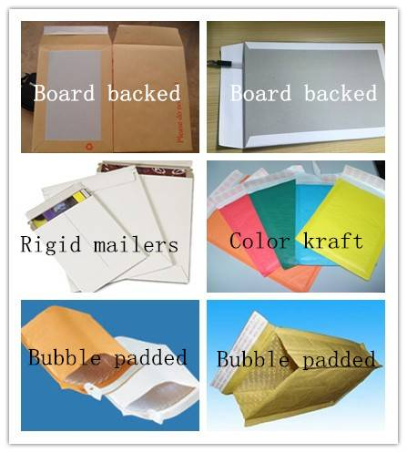 Mailers & Envelopes & Bags