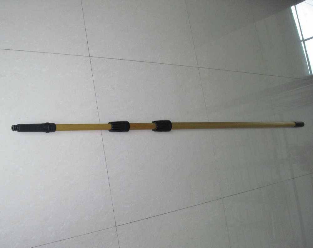 aluminum telescopic pole, aluminum telescopic rod