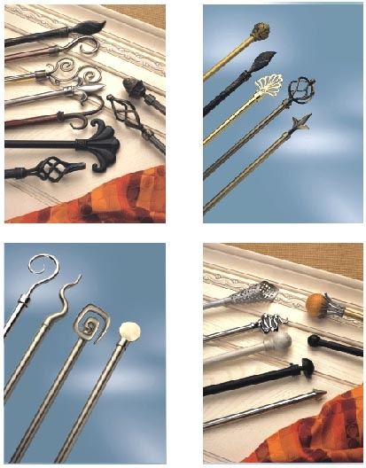 Sell hardware of window and door,curtain rod