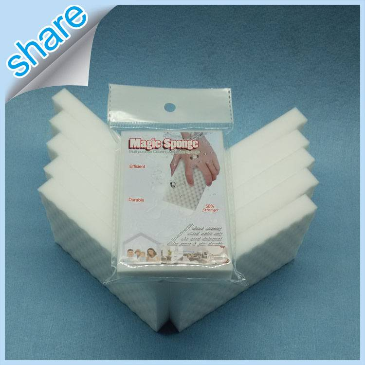 Exclusive New Products Compressed Dish Cleaning Sponge