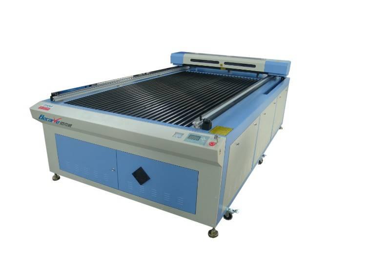 Becarve laser engraving machine,laser cutting machine,CO2 laser machine---1325L
