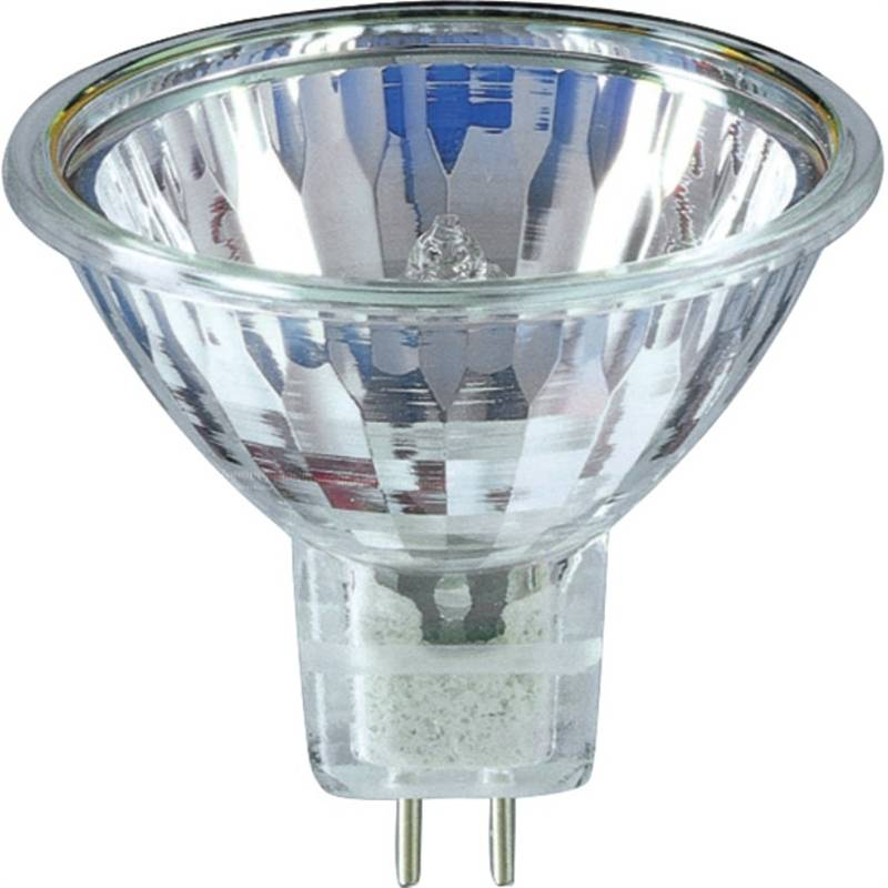 OSRAM supplier 24V 28W g5.35 MR16 halogen spotlight