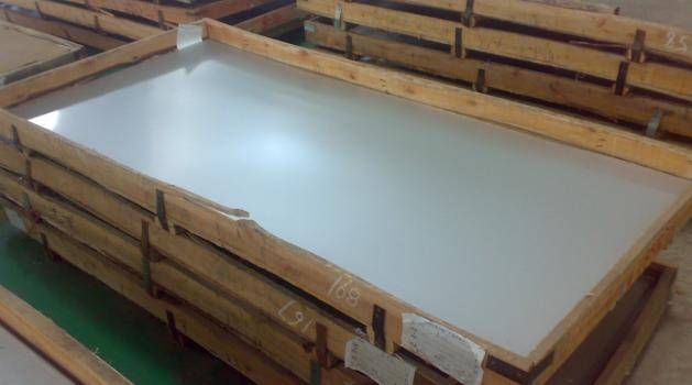 stainless stee sheet