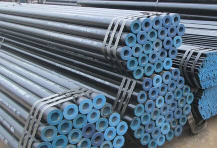 carbon steel seamless/ERW tubes