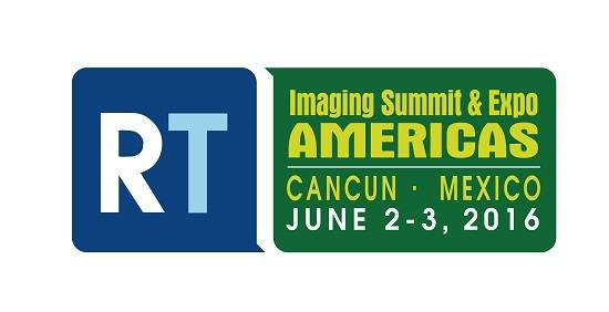 RT Imaging Summit & Expo-America 2016