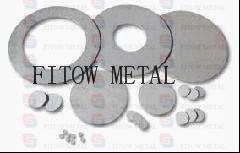 Stainless Steel Sintered Metal Filters plates