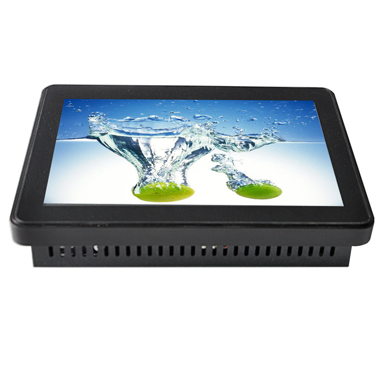 Windows / linux / android / imac os supported touch all in one monitor pc monitor computer