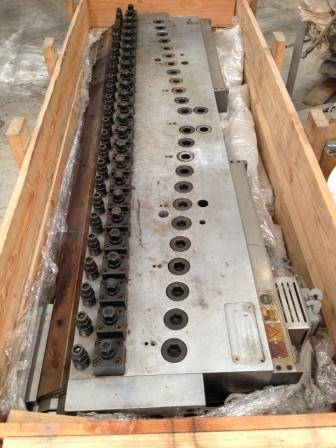 Compress Mould
