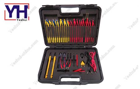 Electrical Measurements Kit Adapters