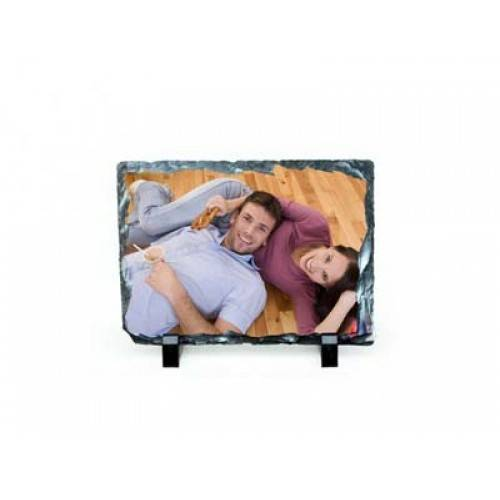 Sublimation photo slates for home decoration