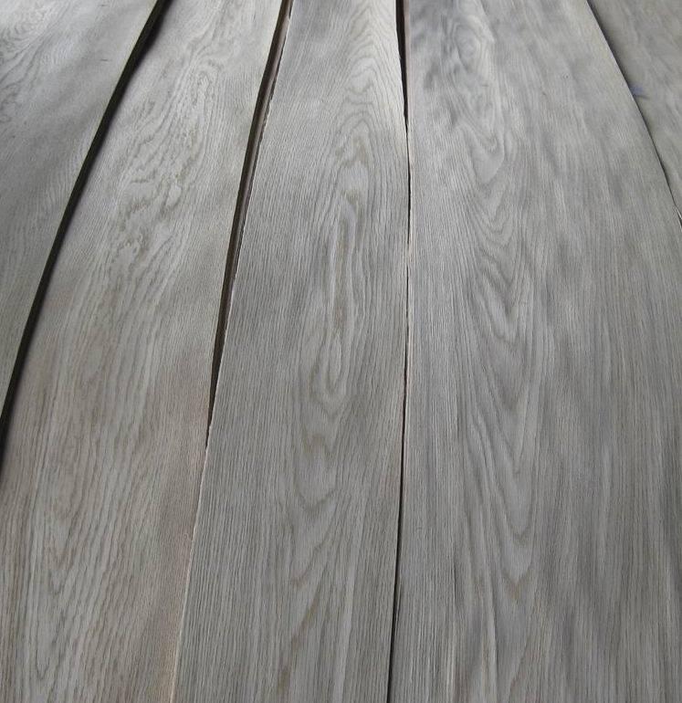 Chinese Oak Veneer