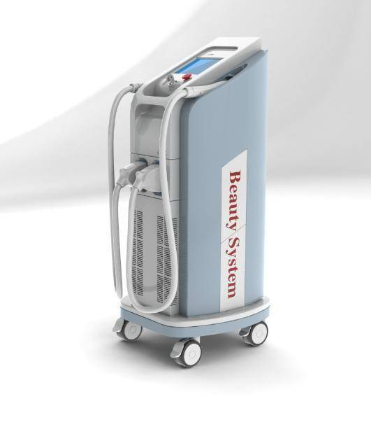 IPL Hair Removal System (BS-I700)