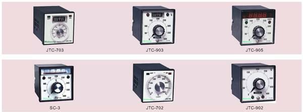 JTC series temperature controller