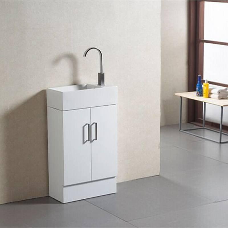 modern MDF bathroom cabinet B-50