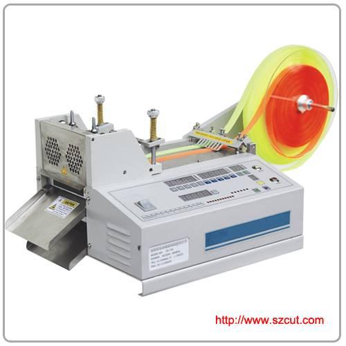 nylon zipper machine,reed cutting machine,straight knife cutting machine X-7810
