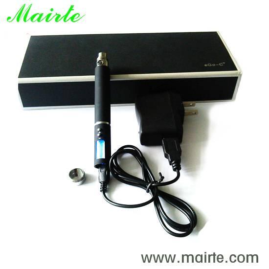 Health Electronic Cigarette Variable Voltage (EGO-VV)
