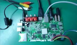 electronic PCBA