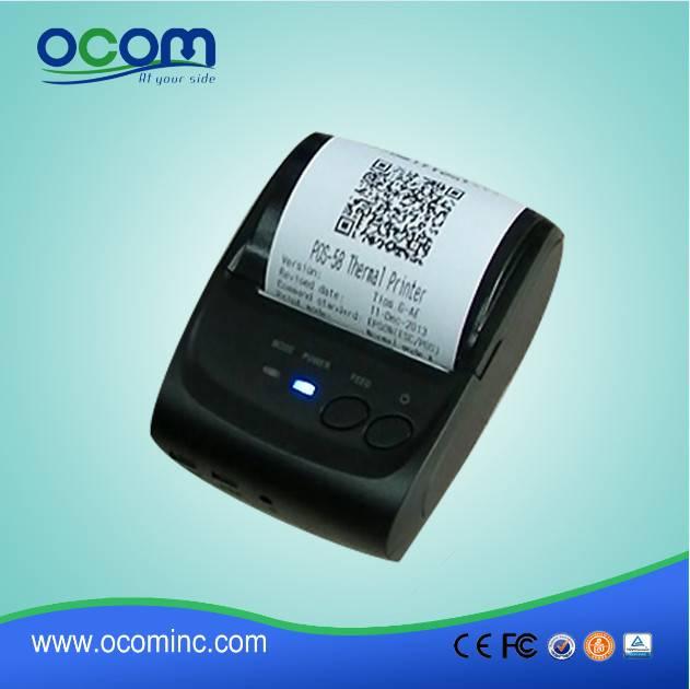 OCPP-M05: hot supply taxi receipt printer price