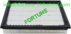 Air filter 12786800 for CADILLAC/ OPEL/ SAAB/ VAUXHALL