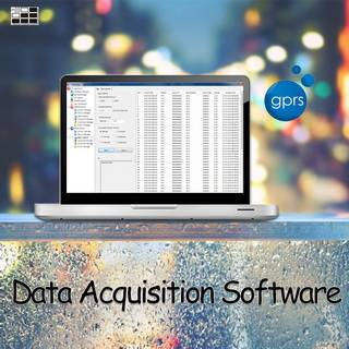 Data Acquisition Software