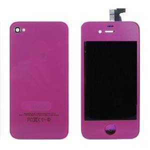 original lcd digitizer assembly for iphone4