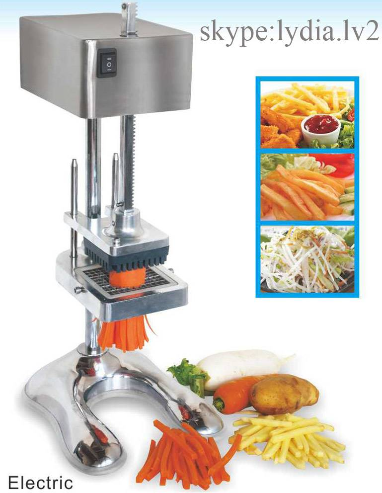 High Quality Automatic Potato Chips Frying Machine