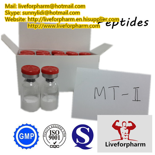 Peptide Melanotan 2 Melanotan II Melanotan II (PT-14)
