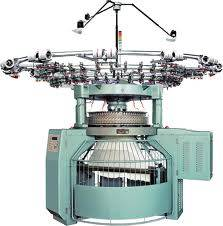 Circular Knitting Machines Mayer,Pilotelli,Orizio