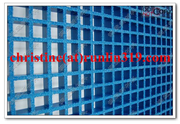Hot Dipped Galvanized Steel Grating Floor