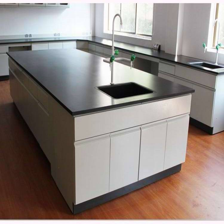 wood lab benches from China for laboratory needs
