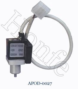 Picanol DELTA-OMNI IRO 2231 Weft Storage Pin