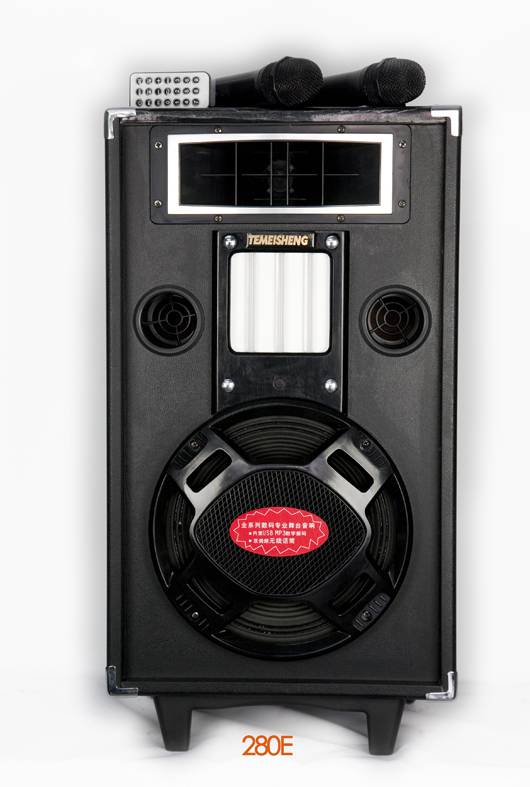 Professional Movable Stage Speaker model 280E
