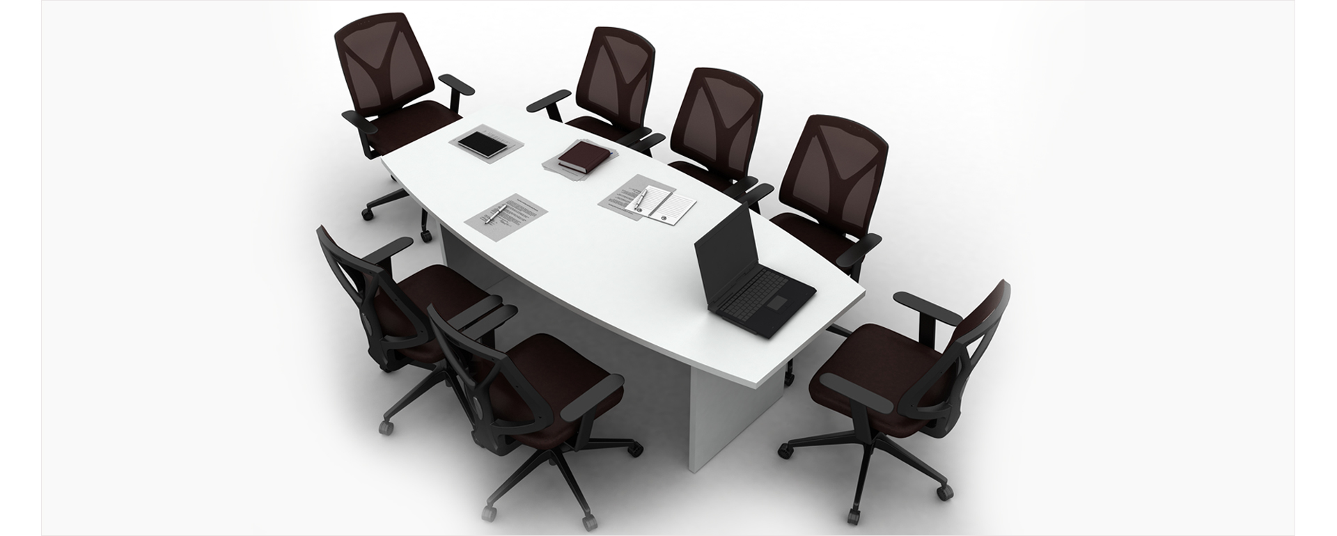Top Innovative And Hot Selling Offer Wooden Executive Meeting Desks