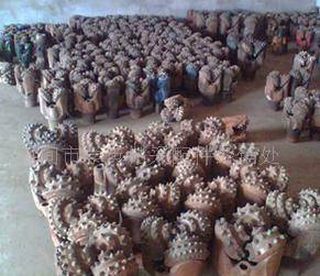 To sell used drill bits tricone bits PDC TCI