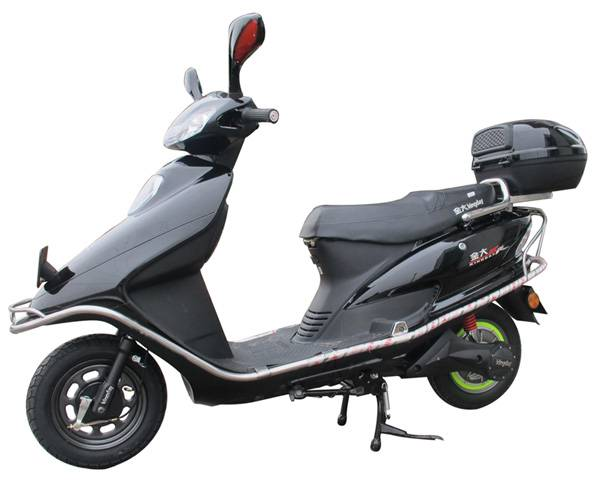 Sell 1200W Electric Scooter