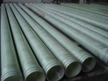 Sell FRP pipe